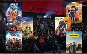روزگار تلخ سینمای کودک در آمار فروش فیلم های سینمایی