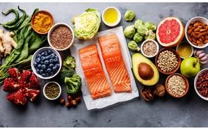 20 ماده غذایی برای بیماران کلیوی