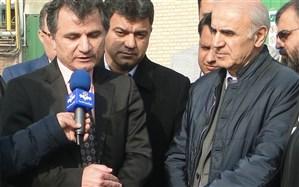سفیر ارمنستان در جمهوری اسلامی ایران؛ کارخانههای شهرقدس از تکنولوژی بروز و برتر دنیا برخوردار است