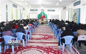 امام جمعه مروست درجمع دانش آموزان : اسلام بربرنامه ریزی تاکید و پافشاری دارد