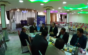 تشریح برنامهها وفعالیتهای سازمان دانش آموزی استان اردبیل در سال جاری