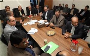 رئیس دانشگاه علوم پزشکی شیراز: مدیریت صحیح هزینه های درمانی، راهکار برون رفت از محدودیتهای اقتصادی است