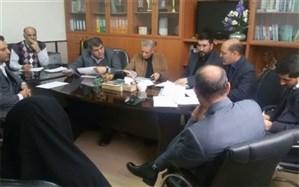 برگزاری کارگروه تخصصی شورای آموزش وپرورش اداره کل آموزش و پرورش شهرستان های استان تهران