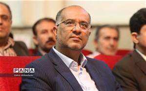 برگزاری اولین نشست هم اندیشی نمایندگان عفاف و حجاب مناطق شهر تهران