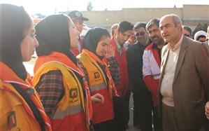 مدیر کل آموزش و پرورش استان: آگاه سازی، اطلاع رسانی و توانمندسازی عموم مردم لازمه مواجهه با خطرات طبیعی هستند
