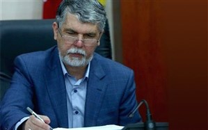 وزیر فرهنگ و ارشاد: کروناطاعون نیست، وحشت نکنیم