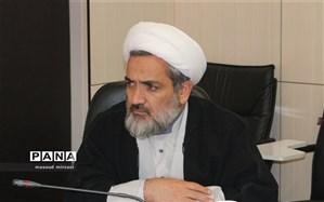 شرکت ۱۰ هزار نفر از قزوین در پرسش مهر
