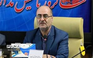 مدیر آموزش از راه دور وزارت آموزش و پرورش: هیچ دانش آموزی در کشور نباید از تحصیل باز بماند