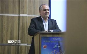 مدیرکل آموزش و پرورش خبر داد: اجرای غربالگری اورژانس در تمامی مدارس  قزوین