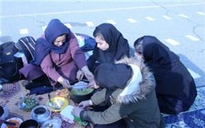 اجرای طرح شادابسازی مدارس در کهریزک