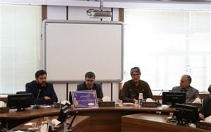 برگزاری نشست فصلی شورای برنامه ریزی سازمان دانش آموزی خراسان رضوی
