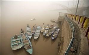 خوزستان؛ توقف فعالیت 570 فروند قایق موتوری پس از سهمیه بندی بنزین