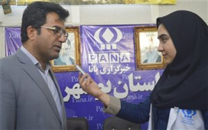 اعزام دختر نوجوان بوشهری به مسابقات جهانی