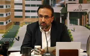 رئیس کل دادگستری استان البرز : طرح تحول قضایی استان البرز بر اساس اسناد بالادستی و دستورالعمل های ابلاغی  تدوین شده است