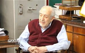 تقدیر از «محمدحسن شمس فرد» خیر مدرسه ساز منطقه۱۶
