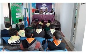 برگزاری کارگاه خبر نگاران پانا شهرستان جوین