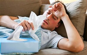 ویروس آنفلونزا تا 2 هفته آینده فروکش میکند