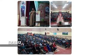همایش آموزشی مجریان نهضت ملی حفظ جز سی قرآن در سبزوار برگزار شد