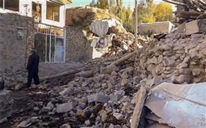کمک ۳۵ میلیارد ریالی مردم نیکوکار به زلزله زدگان میانه و سراب