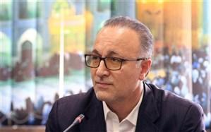 حضور آذربایجان شرقی در جشنواره ملی گردشگری - فرهنگی تخت سلیمان تکاب