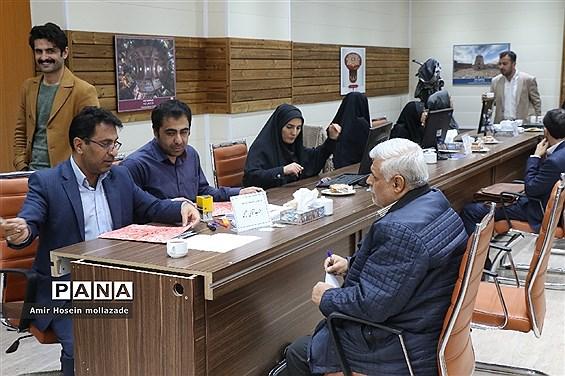 روز دوم  ثبت نام نامزدهای نمایندگی مجلس یازدهم شورای اسلامی در ارومیه