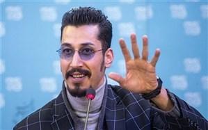درخواست بازیگر سریال پایتخت از مردم