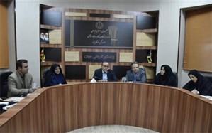 برگزاری نشست هم اندیشی اجرای طرح توانمندسازی زنان سرپرست خانواردریزد