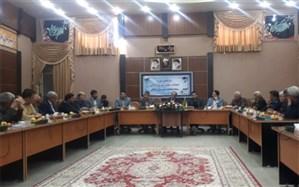 هیات اجرائی انتخابات یازدهمین دوره مجلس شورای اسلامی دراشکذرتشکیل شد