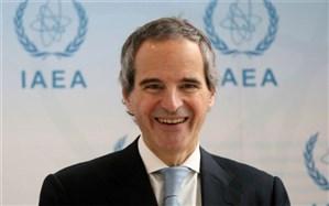 مدیر کل جدید آژانس بینالمللی انرژی اتمی: رویکردی استوار و منصفانه با ایران خواهم داشت