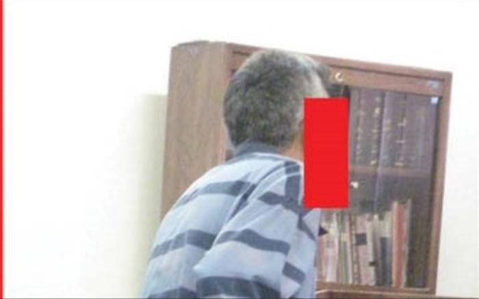 قتل یک زن-ادعای بیشرمانه همسایه