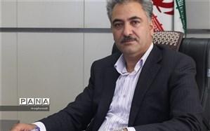 اجرای عملیات آسفالت محلات هدف شهر کرمان