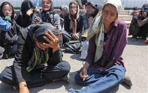 اخراج از گرمخانه منطقه 12 و زنانی که دوباره آواره شدند