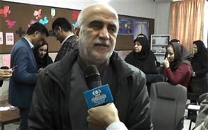 تفاهم نامه طرح خواهرخواندگی هنرستان های نواحی 1و2 زاهدان با موسسه تزکیه تهران امضاء شد