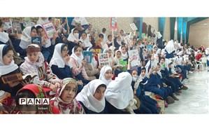 مدارس سما شیروان خاستگاه ترویج فرهنگ کتابخوانی در شهرستان