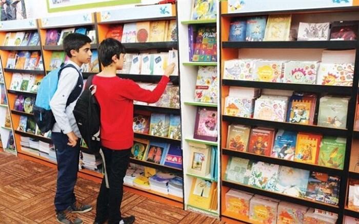 عضویت چشمگیر کودکان و نوجوانان در کتابخانه های عمومی آستانه اشرفیه