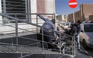 رسول فلکی: صدور پروانه ساخت برای ساختمانهای جدید دولتی به مناسبسازی معابر برای معلولان مشروط شود