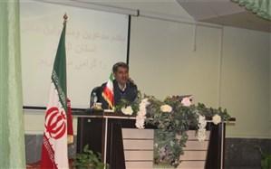 سرپرست مدیریت  بحران استانداری البرز: دانش آموزان  سفیران علم و توسعه  در جامعه  هستند