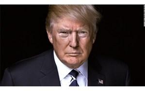 ترامپ: از ایران تشکر میکنم