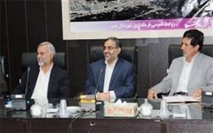 هیئت اجرایی انتخابات مجلس در حوزه زرتشتیان تفت مشخص شدند