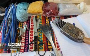 فعالیت 20 هزار هنرمند صنایع دستی در شیراز و یک قدمی شیراز تا شهر جهانی صنایع دستی