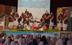 ۲۰ عنوان نمایش عروسکی و سرود در آذربایجان شرقی