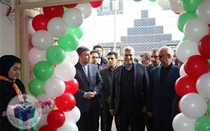 14 پروژه ورزشی دانش آموزی در 14 آموزشگاه استان به صورت مجازی و میدانی افتتاح شد
