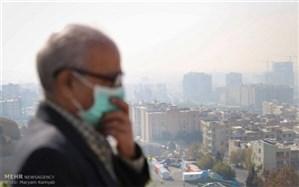 هنگام آلودگی هوا از چه ماسکهایی استفاده کنیم؟ + اینفوگرافیک