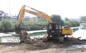 اعتبارات طرحهای مهندسی رودخانه جوابگو نیست