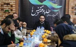 زندگی «عباس دست طلا» مکانیک کامیون جبههها فیلم انیمیشن میشود