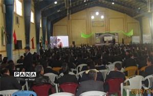 پنجمین دوره ی اجلاس نماز در شهر بن با عنوان «نماز و مدرسه» برگزار شد