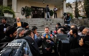 محمود واعظی: اقدامات تبلیغاتی سه کشور اروپایی درباره برجام پایه و اساسی ندارد