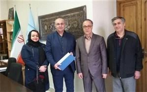 مدیرکل میراث فرهنگی استان خبر داد: صدور ۲ مجوز مجموعه داری در آذربایجان شرقی