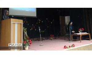 برگزاری آیین عصر شعر درفاروج