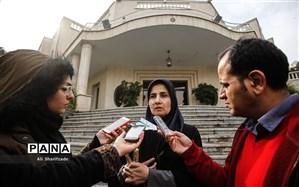 جنیدی: وزارت کشور مکلف شد فهرستی از آسیبدیدگان تهیه کند